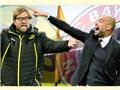 Dortmund - Bayern, còn 1 ngày: Klopp không hề sợ Guardiola