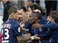 Marseille 2-3 PSG: Ibra im tiếng, PSG vẫn ngược dòng để thắng trận 'Kinh điển nước Pháp'