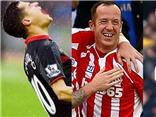 Xem lại 3 'siêu phẩm' là ứng viên cho bàn thắng đẹp nhất Premier League mùa này