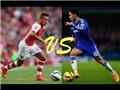Đội hình tiêu biểu vòng 31 Premier League: Khi Defoe, Zamora sánh ngang Sanchez, Hazard
