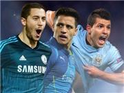 Những ứng viên sáng giá cho danh hiệu Cầu thủ xuất sắc nhất năm của PFA