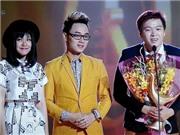 'Bốn chữ lắm' được xướng danh ở hạng mục Bài hát của năm