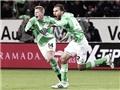 0h00 ngày 08/4, Wolfsburg – Freiburg: Chiếc Cúp nhỏ cho tham vọng lớn