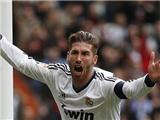 CẬP NHẬT tin tối 7/4: 'Barcelona hơn Real Madrid'. Bayern muốn mua Ramos. Ribery chê trách Van Gaal