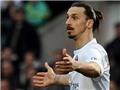 Zlatan Ibrahimovic bị treo giò 4 trận vì chửi nước Pháp