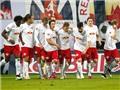 Red Bull Leipzig & cách làm bóng đá của người Đức