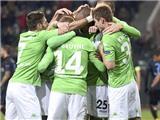 02h05 ngày 17/4, Wolfsburg – Napoli: Bundesliga không chỉ có Bayern Munich