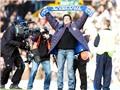 Ngôi sao Hollywood Sylvester Stallone: Sụp đổ giấc mơ Everton