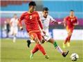 Bóng đá Việt Nam đứng ở đâu tại Đông Nam Á?