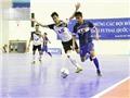 Giải futsal VĐQG 2015: Thái Sơn Bắc 'chết' hụt, Thái Sơn Nam duy trì tham vọng