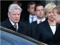 Quốc tang tưởng niệm các nạn nhân vụ tai nạn máy bay Germanwings