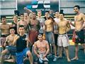 Giải boxing Saigon Sports Club Championship 2015