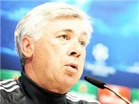 Carlo Ancelotti: 'Atletico Madrid rất xảo quyệt'