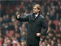Ghế HLV ở Arsenal: Klopp chỉ là một phần của kế hoạch