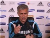 Jose Mourinho: 'Dẫn dắt Man United dễ hơn Chelsea'