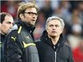 CẬP NHẬT tin sáng 18/4: Barca gán Pedro vào vụ Pogba. Mourinho: 'Klopp không cướp việc của tôi'