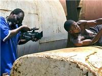 Bi hài giấc mơ chinh phục thế giới của 'Hollywood Uganda'