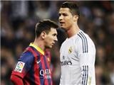 Pele bất ngờ khen Messi tài năng hơn Ronaldo