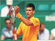 Bán kết Monte Carlo 2015: Nadal dễ dàng đầu hàng Djokovic
