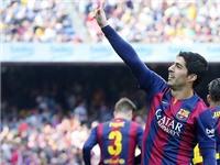 Luis Enrique: 'Cầu thủ của Barca mang gen chiến thắng'