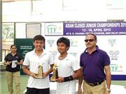 Hoàng Nam đoạt cú đúp danh hiệu tại Ấn Độ: Có phải là số 1 châu Á?