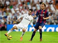 Trục trặc với Ancelotti, Isco sẽ tới Barca?
