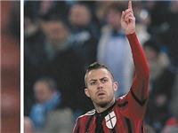 01h45 ngày 20/04, Inter - Milan (lượt đi 1-1): Quân tử Menez đấu 'trai hư' Icardi