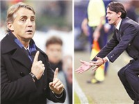 Ghế HLV ở Milan và Inter: 'Cố đấm ăn xôi' vì tự ái?