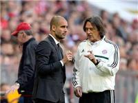 Từ Ibrahimovic đến Mueller-Wohlfahr: Bộ mặt khác của Pep Guardiola?
