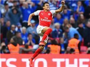 CẬP NHẬT tin sáng 19/4: Sanchez đưa Arsenal vào Chung kết cúp FA. Real Madrid trả giá đắt cho chiến thắng