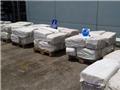 Pháp thu giữ hơn 2 tấn cocaine