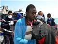 700 người có thể đã chết trong vụ đắm tàu ngoài khơi Libya