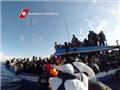 Châu Âu rúng động sau vụ lật tàu làm 700 người chết
