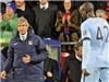 'Yaya Toure đang phải giơ đầu chịu báng ở Man City'