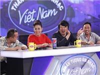 Giám khảo Vietnam Idol: 'Em có biết hát không?'
