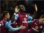 Bán kết Cúp FA: Đánh bại Liverpool, Aston Villa vào Chung kết gặp Arsenal