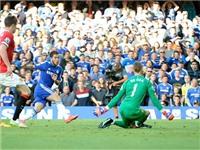 Mỗi tuần một chuyện: Cú xỏ kim của Hazard và di sản của Fergie