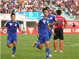 VIDEO: Tổng hợp bàn thắng vòng 10 V-League