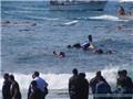 Thêm 2 vụ đắm tàu nhập cư, hàng trăm người chết và mất tích; châu Âu không tìm được câu trả lời