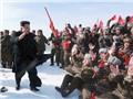 Ông Kim Jong Un: Leo núi Paektu đem lại sức mạnh lớn hơn mọi vũ khí hạt nhân