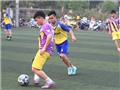 Vòng 5 giải Vinh League 2015: Chương Dương thất thủ, FC Văn Minh chiếm ngôi đầu
