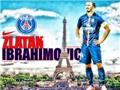 Hàng công PSG: Nếu Ibrahimovic 'nổi điên'...
