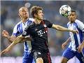 01h45 ngày 22/04, Bayern Munich - FC Porto (lượt đi 1-3): Lật thế cờ, hay lật ghế?