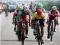 Chặng 10 giải xe đạp HTV 2015: Trật tự không đổi
