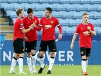 Van Persie đã sẵn sàng trở lại đá chính cho Man United