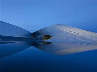 Ngây ngất với những công trình kiến trúc tươi mới nhất thế giới