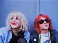 Phim tài liệu về Kurt Cobain có cả cảnh sex tự quay