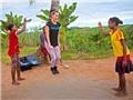 Katy Perry đến Việt Nam trong vai trò đại sứ Unicef