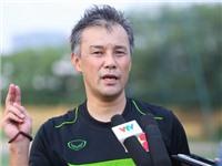 HLV tuyển nữ sẽ làm trợ lý cho ông Miura