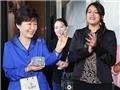 Tổng thống Hàn Quốc thân chinh quảng bá K-pop ở Peru